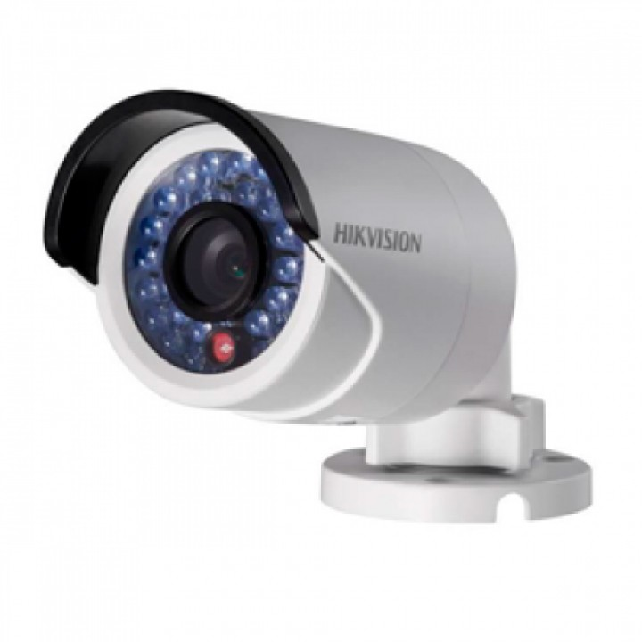 Уличная IP-камера Hikvision DS-2CD2010-I