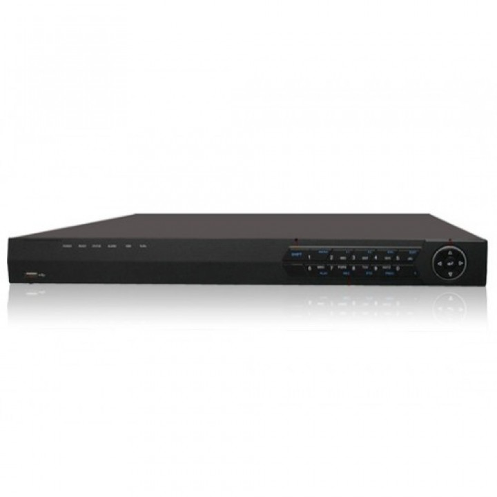 IP-регистратор Hikvision DS-7616NI-E2