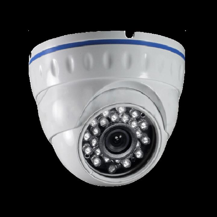 IP-видеокамера IP-LDA-S130/3,6 (720p) LuxCam