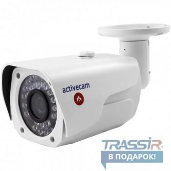 AC-D2031IR3 ActiveCAM IP-видеокамера (уличная)