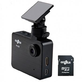 Gazer F115 Автомобильный видеорегистратор