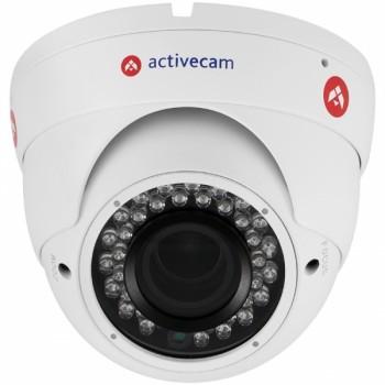 Сферична Аналогова камера AC-A451IR1 ActiveCAM