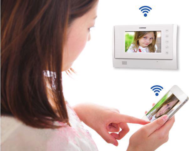 wi-fi домофон | www.digus.com.ua