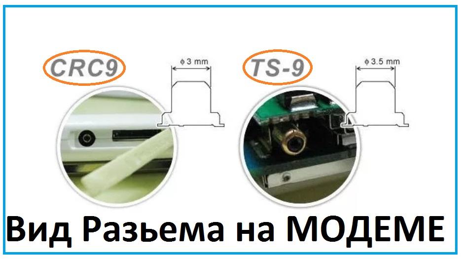 crc9 ts9 modem | www.digus.com.ua
